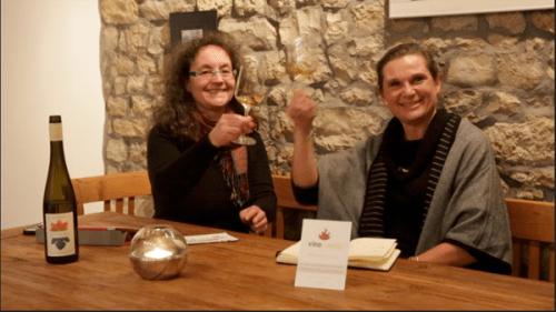 Interview Vinocamp Rheinhessen und Mainzund