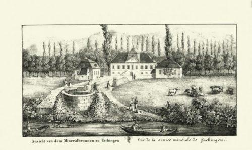Vinocamp Rheinhessen - Sponsor Staatlich Fachingen