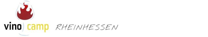 Logo Vinocamp Rheinhessen