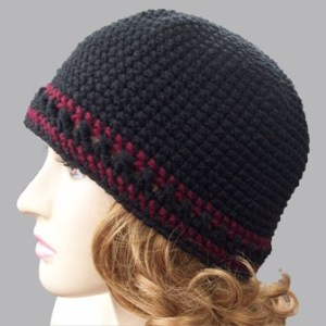 single-crochet-beanie