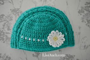 Daisy Flower by LisaAuch
