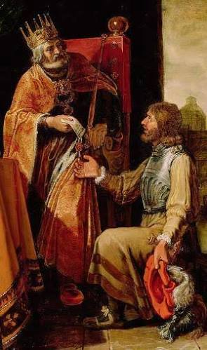 KING DAVID'S SCANDAL AND COVER UP(PART 5)