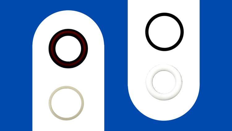 rheometer-seals