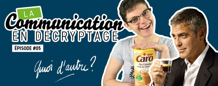 Aurélie nous explique les ressorts du celebrity marketing.