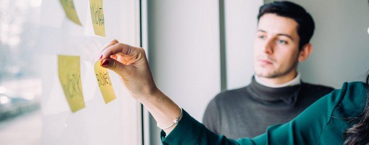 Une stratégie de communication de qualité est un atout capital pour votre entreprise.