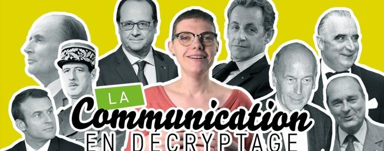 Les voeux présidentiels sont un pur exercice de communication. Aurélie vous explique pourquoi.