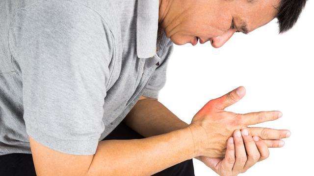 Cara Efektif Mengobati Penyakit Asam Urat dan Rematik secara Alami