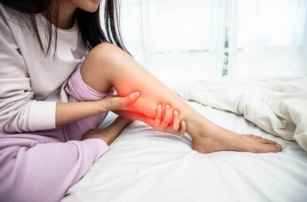 10 Fakta Penyebab Betis Sakit dan Cara Mengatasinya