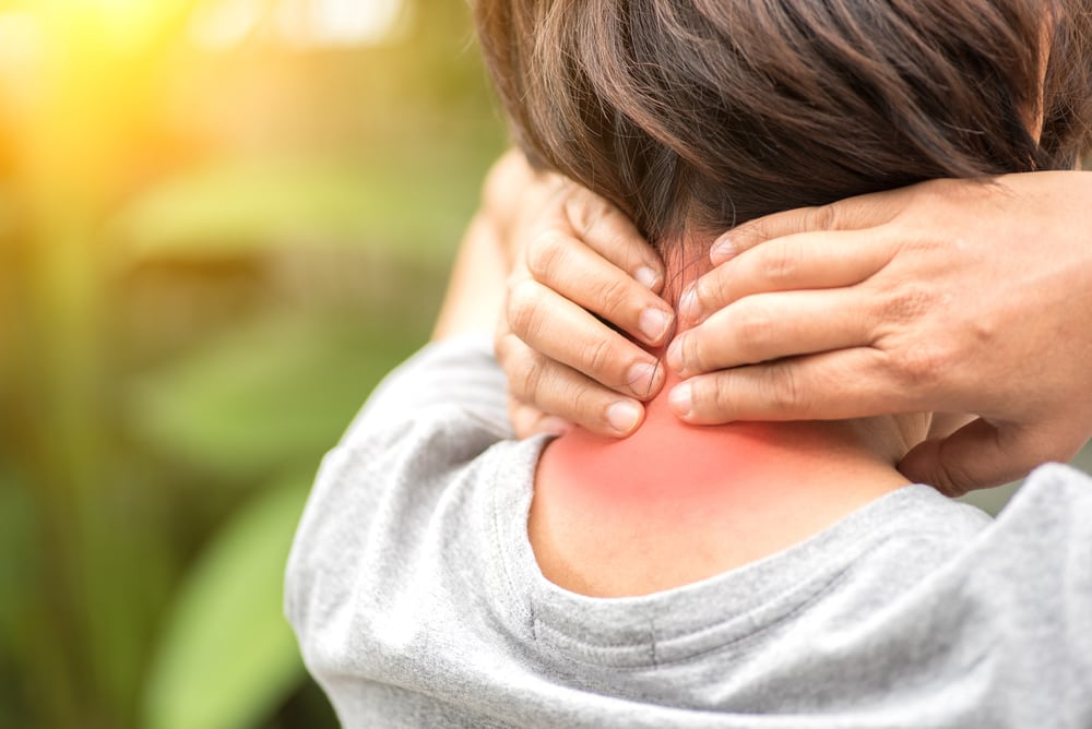 Sakit Leher : Penyebab, Gejala Dan Cara Mengatasinya