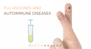 Flu vaccines and autoimmune diseases