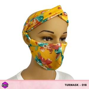 Turmask 018