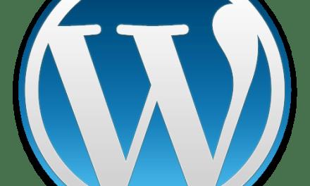 Test met de WordPress app voor Android
