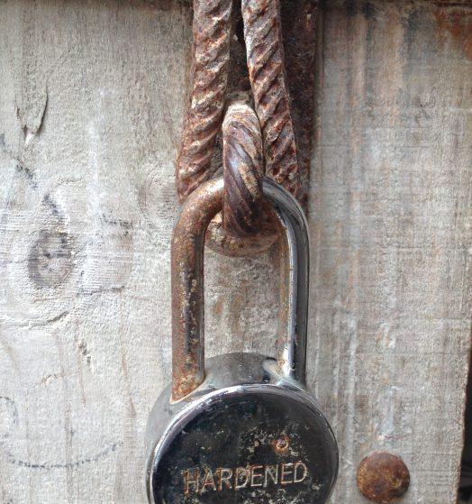 Hardened or Burdened?