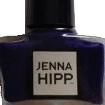 Jenna Hipp: I cast a spell on blue
