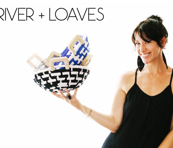 Why I Started River + Loaves