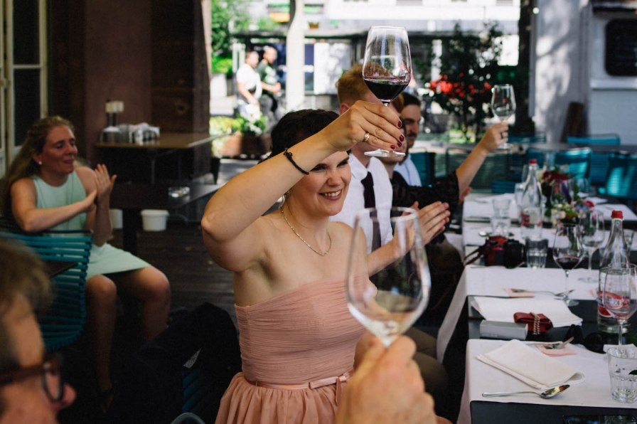 Basel Destination Wedding Photography Will & Fabs Parterre Lunch Reception 50