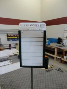 Shawnee Proximity Marker