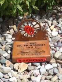 Member-Guest Award -Jimmie Austin