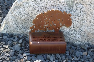 Oak Hills CC Trophies