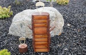 tree-log-trophies-spanish-oaks