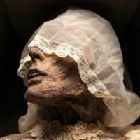 Joshua Hoffine's 'Corpse Bride'