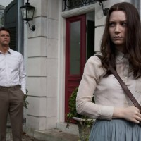 Review: Stoker is a beautifully twisted tale of murder