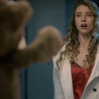 Short Round: Teddy Bears Are for Lovers, killing too