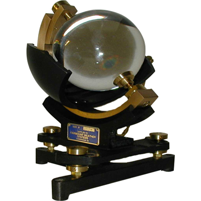 Campbell Stokes Sunshine Recorder