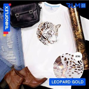 RLM-03 LEOPARD GOLD