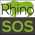 RhinoSOS logo