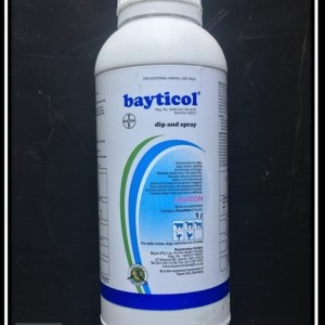 Bayticol Dip and Spray