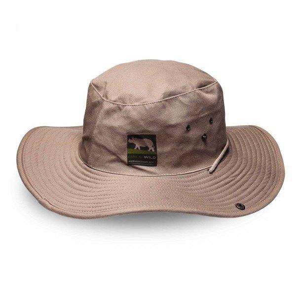 volunteer pack bush hat
