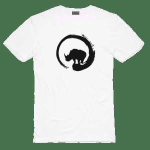 Black Rhino, White Rhino