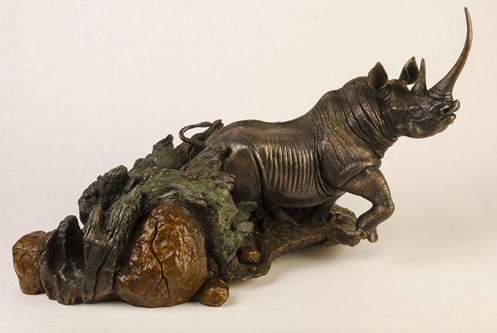World Rhino Day Auction - scent