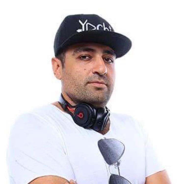 DJ YOCHI
