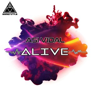 Asi Vidal - Alive artwork