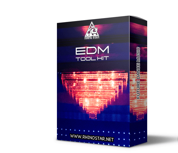 free sample pack for EDM, EDM Tool Kit for dance music production for free