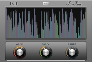 ReFine free VST plugin