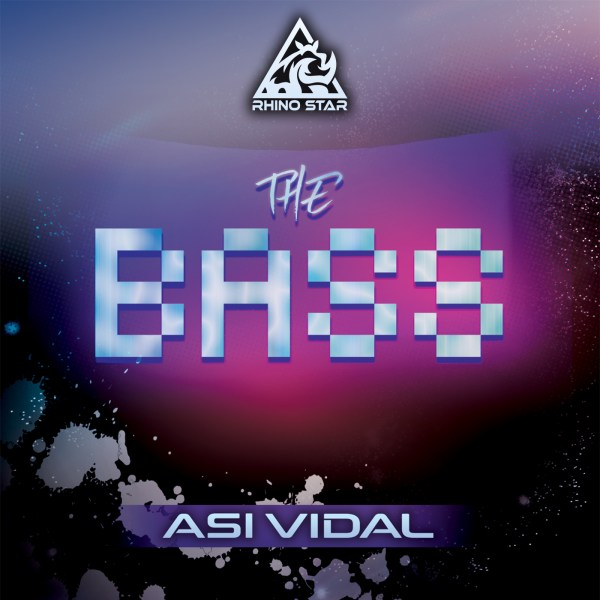 Asi Vidal The Bass
