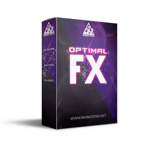 optimal FX sample Pack sound effects for electronic dance music production