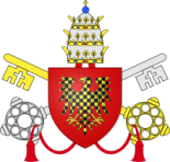 Pope Innocent III coat of arms
