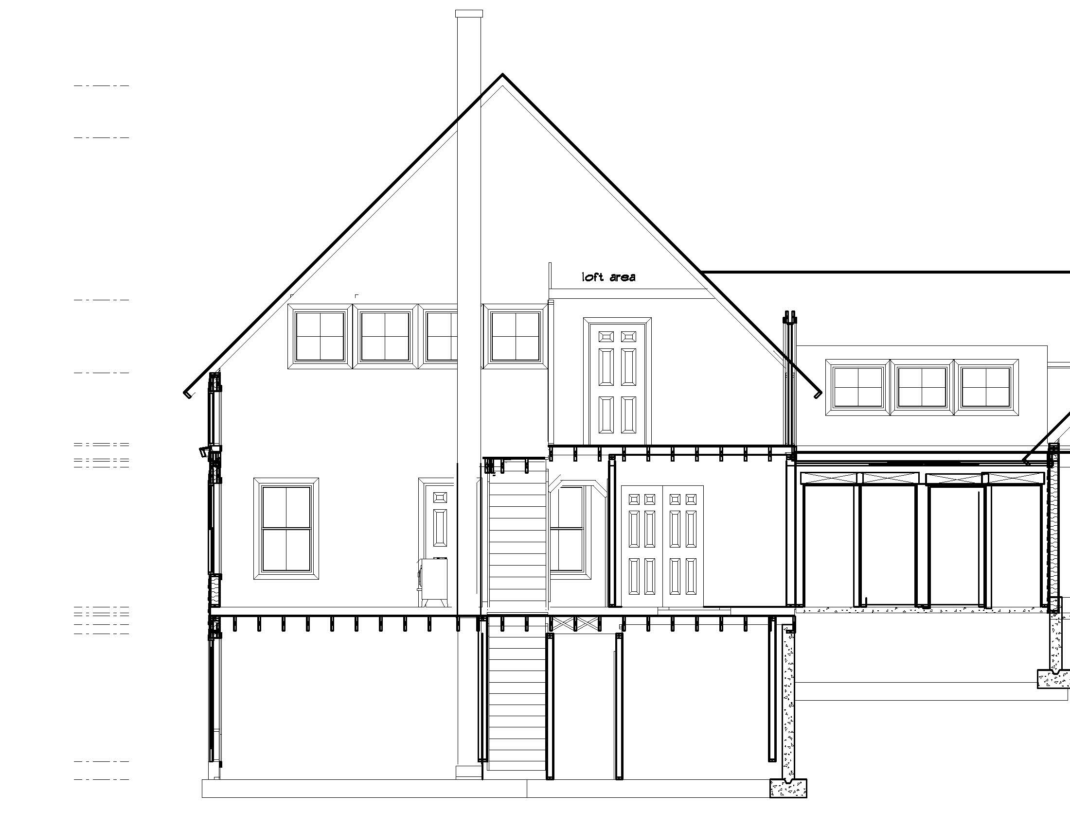 Sample Floor Plan 2