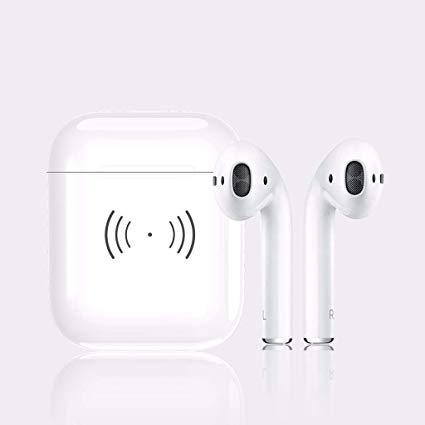 Get AirPods With Wireless Charging Case and Sensors Online in Pakistan - RHIZMALL.PK Online Shopping Store.