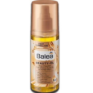 Balea body oil beauty oil, 150 ml - RHIZMALL.PK Online Shopping Store.