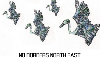 No Borders North East