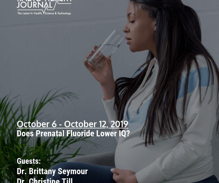 Does Prenatal Fluoride Lower IQ?