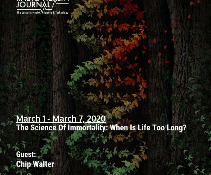 The Science of Immortality: When Is Life Too Long?