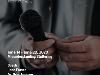 Misunderstanding Stuttering