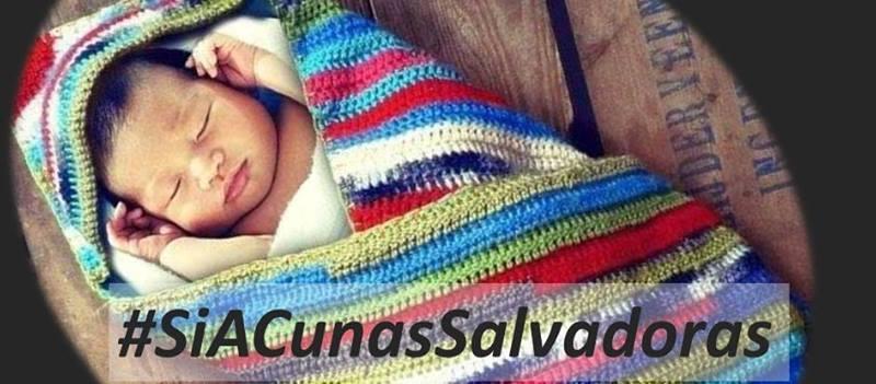 CUNAS SALVADORAS