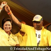 Clusterfu$k Flashback February 2010: No Rapid rail under UNC, say Kamla!